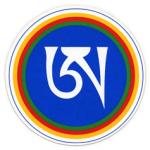 Tibetské A v thigle