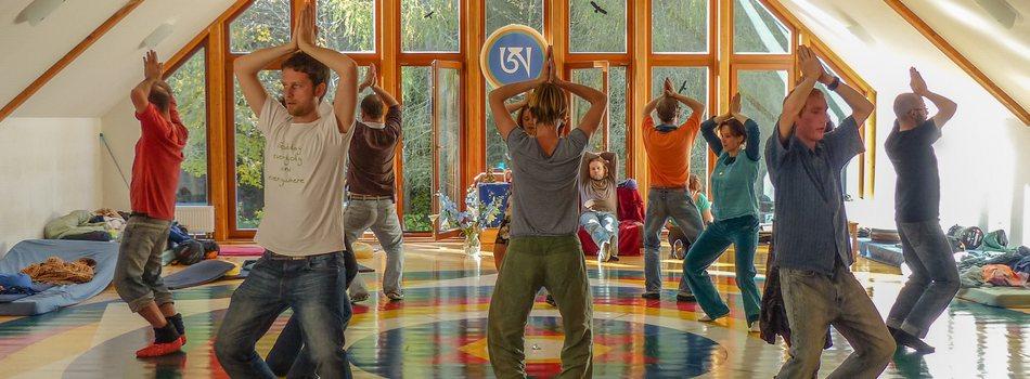 Tanec vadžry