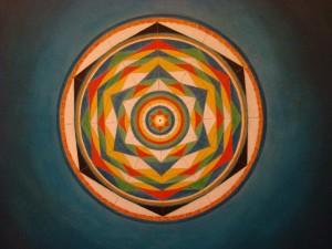 Universal Mandala