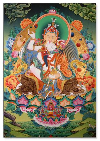 padmasambhava-yeshe-tsogyal-1