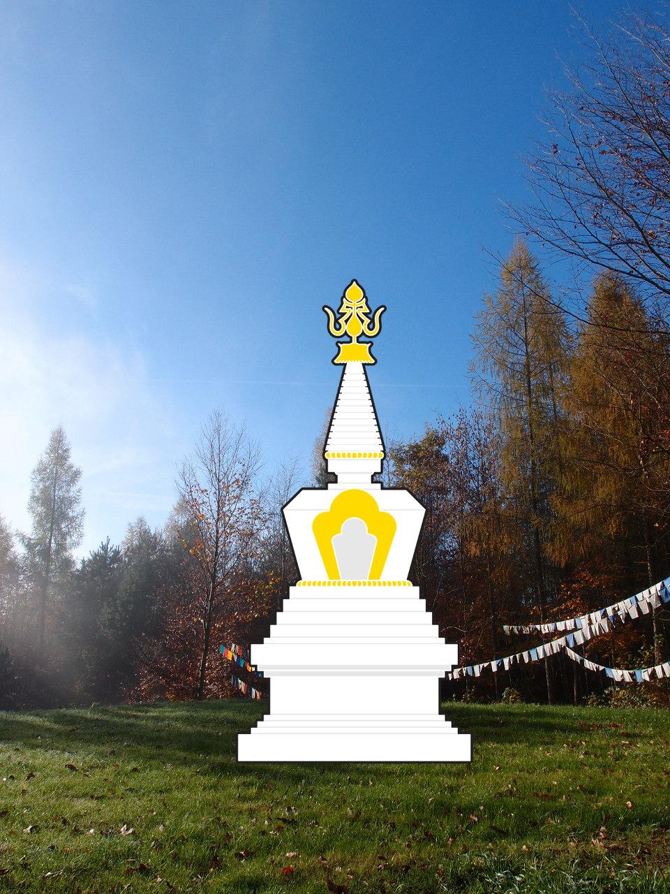 stupa-vizualizace